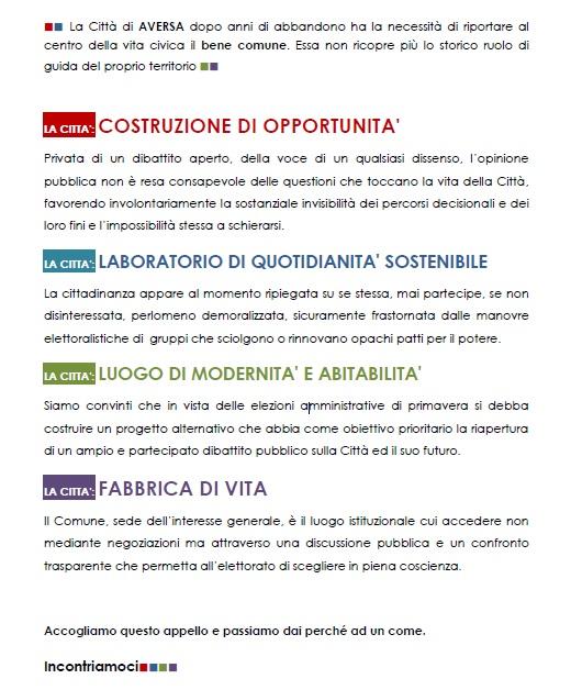 Ferrara Documento