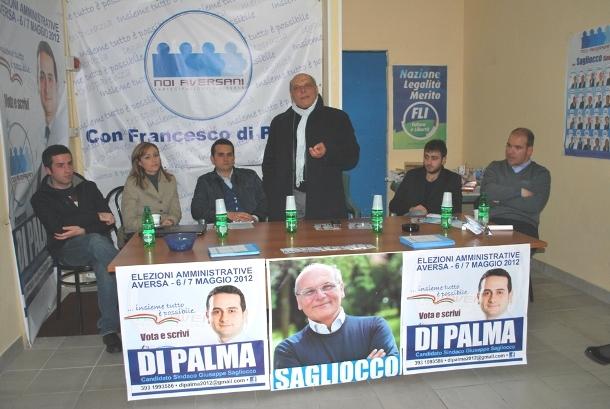 Francesco Di Palma Con Sagliocco 1