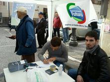Petizione Province