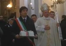Nobis Vescovo