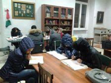 Biblioteca Freddo