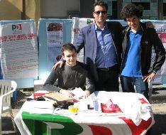 Gazebo Ottobre2011