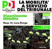 Pd Mobilita Tribunale