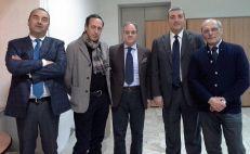 Sagliocco E Rossi Con Collegio Revisori Conti