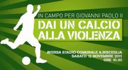 Calcio Violenza