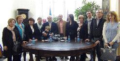 Maggio Solidarieta 2013