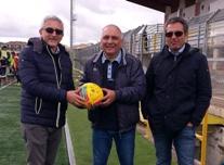 Pallone A Baldascino