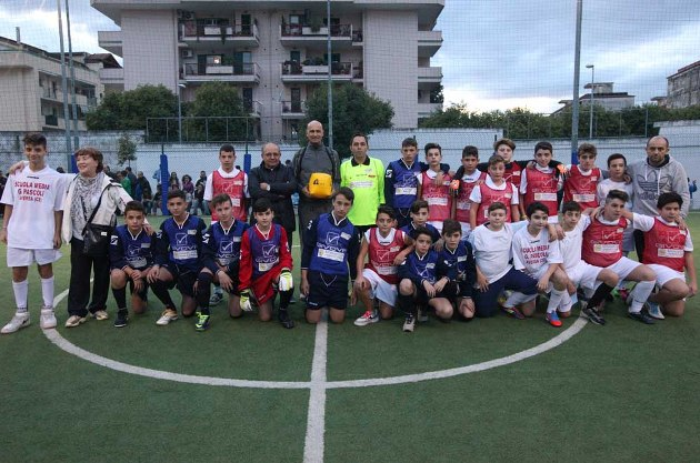 Torneo Don Peppe Diana4