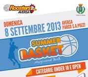 Summer Basket2013