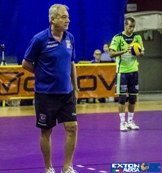 Coach Draganov