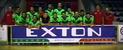 Exton Volleyball Aversa