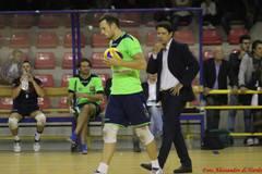 Giacobelli E Coach Nappa Tricase