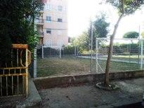 Calcetto Via Bachelet