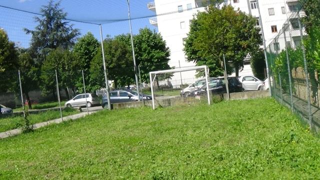 Campo Viabachelet 1