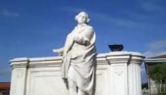 Cimarosa Monumento
