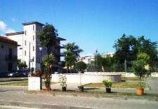 Fontana Piazza Melvin Jonnes