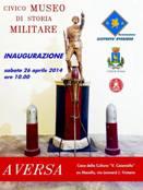 Museo Civico Di Storia Militare