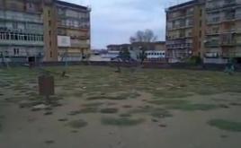 Parco Giochi Palazzine