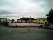 Piazza Crispi Lavori Ctp Partiti