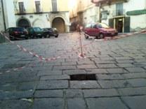 Il Buco Piazza