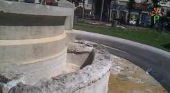 Fontana Degrado