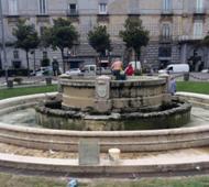 Fontana Lavori
