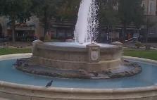 Fontana Zampilla