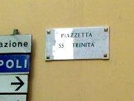 Piazzetta Trinita2
