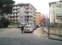 Via Botticelli Angolo Via Belvedere 4