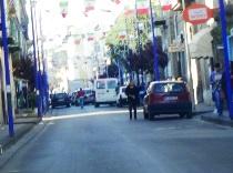 Via Costantinopoli Niente Strisce