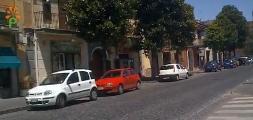 Via Croce Sosta