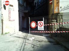 Via Del Castello