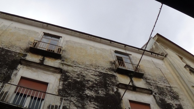 Edificio In Ristrutturazione 2