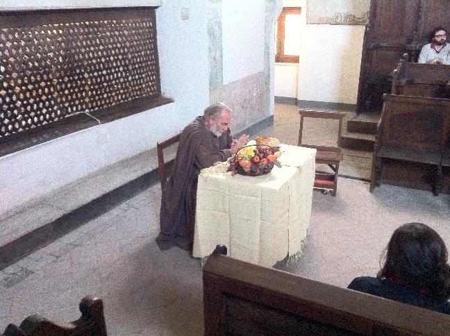 Renato Carpentieri Galileo Galilei