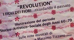 Incontri Revolution