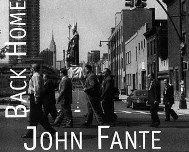 John Fante Back Home