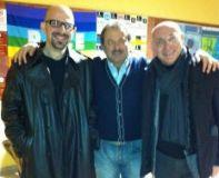 Cirillo Maglione E Tafuto
