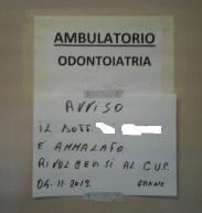 Medico Malato