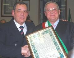 Ciaramella E Salzillo
