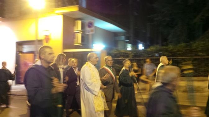 Processione Sabato