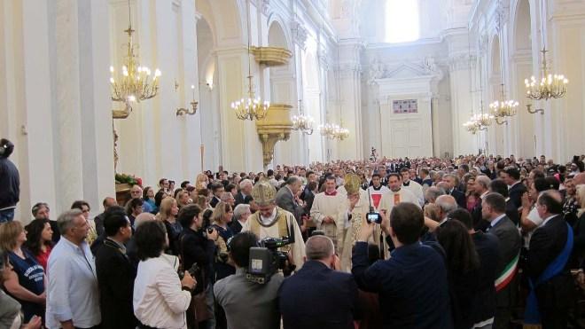 Beatificazione Padre Vergara 2