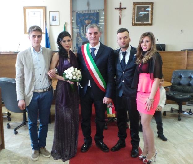 Sposi Vicenti Sglavo