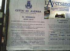 Manifesto Aversano