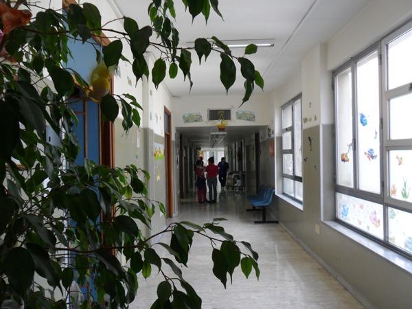 Reparto Pediatria 2