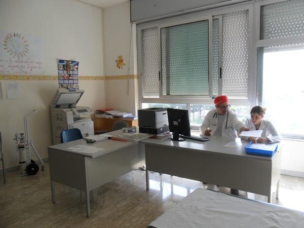 Reparto Pediatria 3