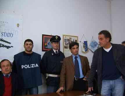 Polizia Aversa