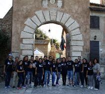 Studenti A Santa Marinella