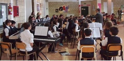 Orchestra Rocco