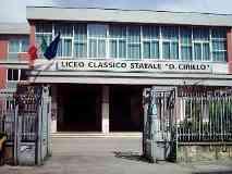 Liceo Cirillo Aversa