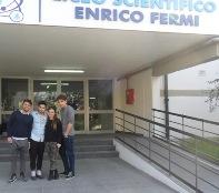 I Ragazzi Del Fermi